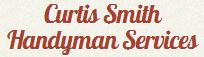 Curtis Smith Handyman Services Logo