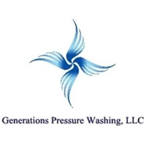 Generations Pressure Washing, LLC Cover Photo