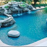 Above the Ground Pools