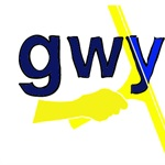 Gwyndows Window Cleaning Cover Photo