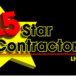 A 5 Star Contractor, Inc. Cover Photo