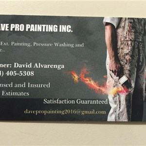 Grace Painting Inc. Cover Photo