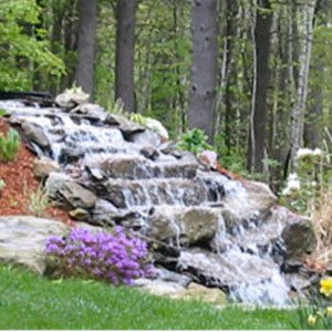 Dan Parks Fencing & Landscaping, Inc. Cover Photo