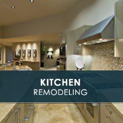 WDS Remodeling & Renovation Logo