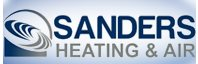 Sanders Heating & Air, LLC Logo