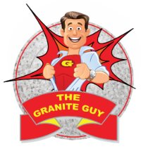 Granite Guy Logo