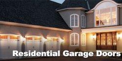 Express Garage Door Service Logo