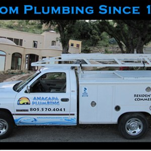 Anacapa Plumbing Cover Photo