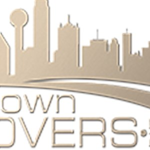 Uptown Movers Logo