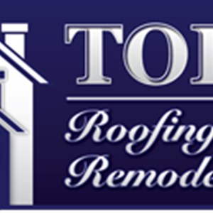 Tops Roofing & Remodeling CO Logo