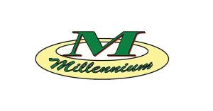 Millennium Lawn Care Logo
