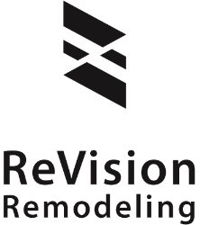 Revision Remodeling, LLC Logo