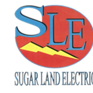 Sugar Land Electric Logo