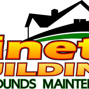 Pinets Building and Ground Maintenance, LLC Logo