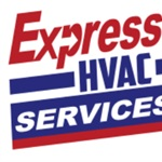 Express HVAC Services Logo