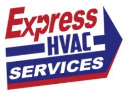 Express HVAC Services Logo
