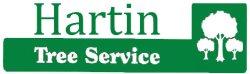 Hartin Tree Service Logo