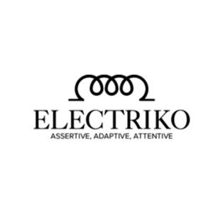 Electriko Electrical Contracting Logo
