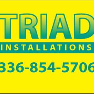 Triad Installations Cover Photo
