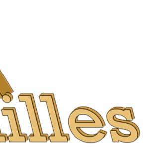 Achilles Built Cover Photo