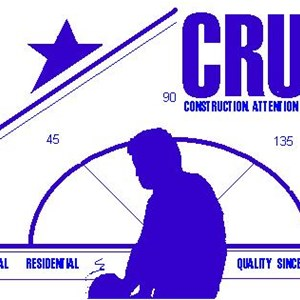 Cruz Construction LLC Logo