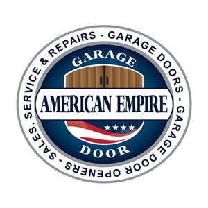American Empire Garage Door Inc. Logo