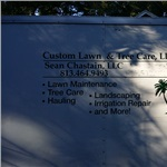 Custom Lawn & Tree Care, LLC Logo