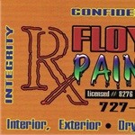Floyds RX Painting Cover Photo
