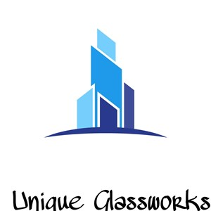 Unique Glassworks Logo