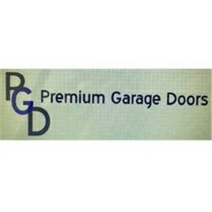 Premium Garage Doors, LLC Logo