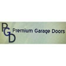 Premium Garage Doors, LLC Logo