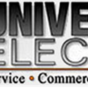 Universal Electric Logo