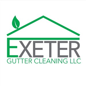 Exeter Gutter Cleaning Co LLC Logo