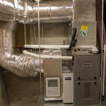 West Bay Heating And Sheetmetal Cover Photo