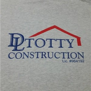 Darin Totty Construction Cover Photo