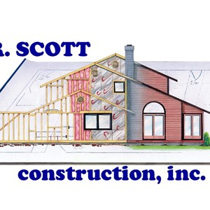J.R. Scott Construction Inc Logo
