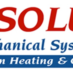 Home Hvac Systems Contractors Logo