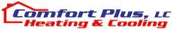 Comfort Plus Logo
