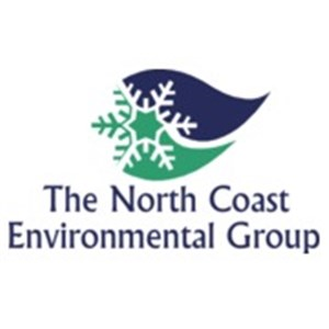 The North Coast Environmental Group, Inc. Logo