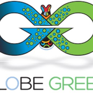 Globe Green Logo