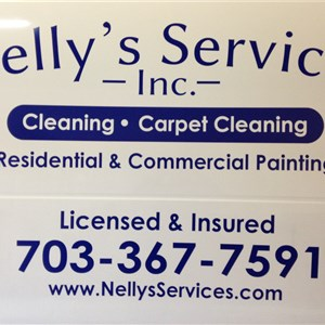 Nellys Services Inc Cover Photo