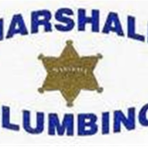 Marshall Plumbing Cover Photo