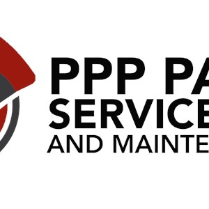 PPP Paint Services LLC Logo