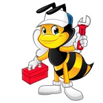 The Honey Do - Handyman Logo