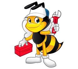 The Honey Do - Handyman Logo