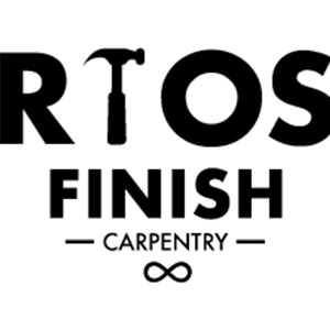 Rios Finish Carpentry LLC Logo
