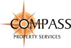 Compass Property Services Logo