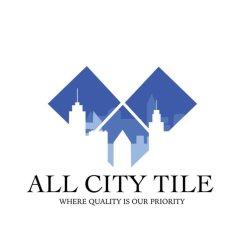 ALL CITY TILE INSTALLATION, INC. Logo