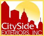 Cityside Exteriors, Inc. Logo