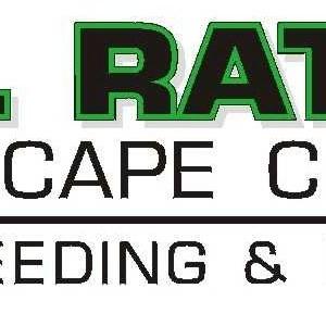 A.h. Ratterree Landscape Construction Logo